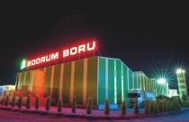 Bodrum-Boru-Gece